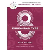 Enneagram Type 8